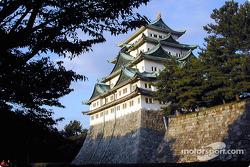Nagoya Castle, Nagoya