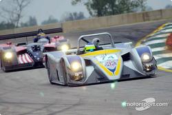 Archangel Motorsports Reynard 01Q