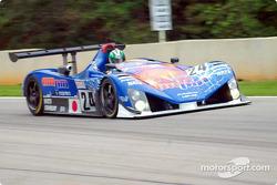 Autoexe Motorsports WR-Mazda