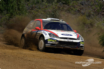 Colin McRae