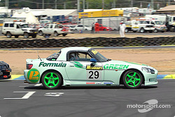 Ross Palmer Motorsport Honda S2000