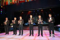 FIA Sports Car Championship, Piergiuseppe Peroni, Mirko Savoldi, Giorgio Lucchini, Val Hillebrand, Jan Lammers, Tadashi Sasaki