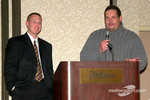 Ted Yerzyk and Craig Paisley give their presentation