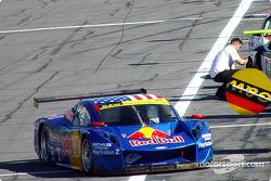 #8 G&W Motorsports BMW Picchio DP2: Boris Said, Darren Law, Dieter Quester, Luca Riccitelli