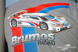 Brumos Racing t-shirt