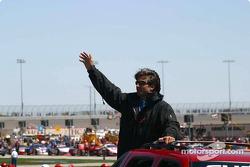 Drivers presentation: Christian Fittipaldi