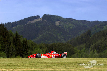 Mateschitz insists no F1 return to Austria