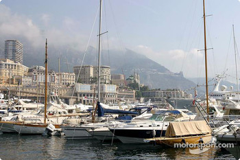 Port of Monaco