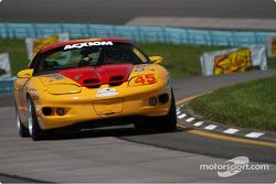 #45 Michael Baughman Racing-Firebird