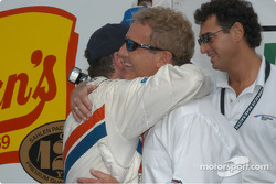 Scott Gooyear and Hurley Haywood