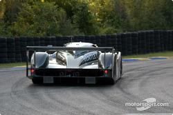 宾利车队7号宾利Speed 8:汤姆·克里斯滕森、迪昂那多·卡佩罗、盖·史密斯