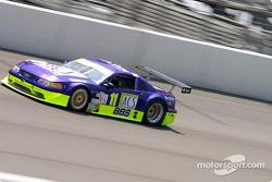 #11 ACS Express Racing Mustang: Mike Davis, Boris Said