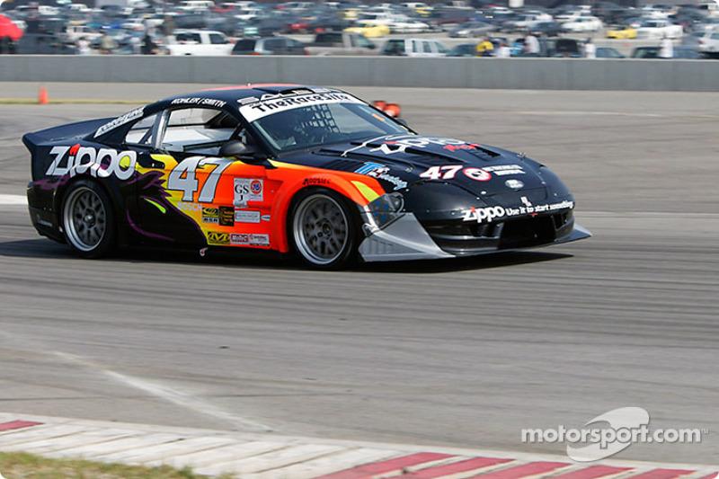 Saleen S7R | All Racing Cars