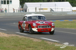 #39 MGB: Barry Sidery-Smith, Jeremy Roge