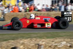 1987 Ferrari F187-88C