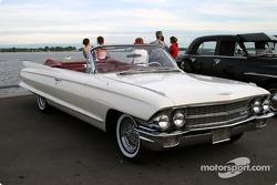 Vintage Cadillac