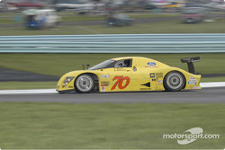 #70 SpeedSource - Ford Multimatic
