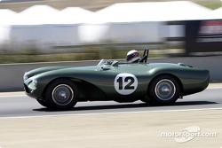 #12 1952 Aston-Martin DB3S