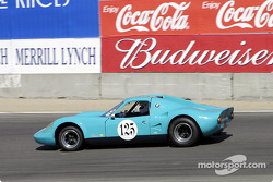 #125 1967 Chevron B8