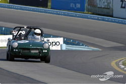 #24 1963 Triumph Spitfire