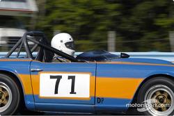 #71 1963 Triumph TR4