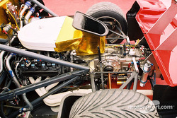 #27 Doran Lista Racing Toyota Doran