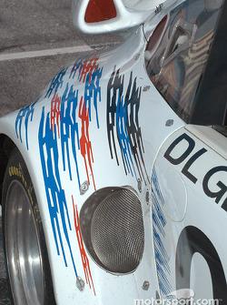 #01 DLGL / Xemis Racing Porsche 911