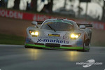 #900 Rollcentre Racing Ltd Mosler MT900R: Martin Short, Patrick Pearce, Charles Lamb, Heather Spurle