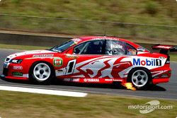 Mark Skaife looking to upset Ford's chances this weekend