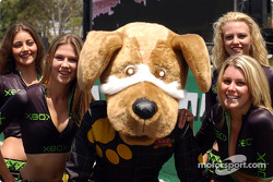 VIP Petfoods, sponsors of the Main Event