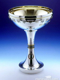 FIA World Rally Championship Team Trophy