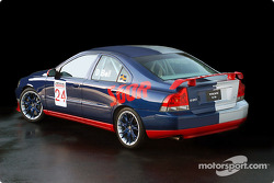 The Volvo S60 R GT Racing SPEED World Challenge GT
