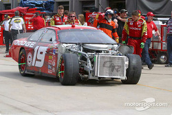 Repairs for Jeremy Mayfield