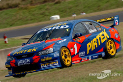 Marcos Ambrose looking to putting back to back victories at Eastern Creek
