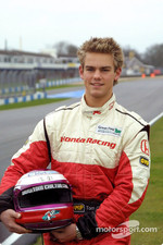 Tom Chilton