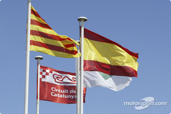 Welcome to Circuit de Catalunya