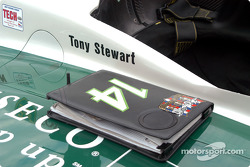 Tony Stewart's would-be ride