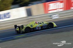 #36 Welter Racing WR: Jean-Bernard Bouvet, Tristan Gommendy, Bastien Briere