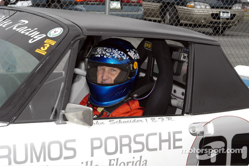 EFR on the pole