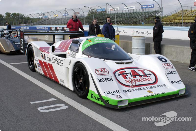 Porsche 962 1988