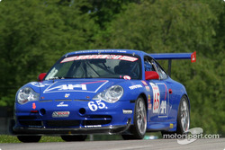 Jon Groom (#65 Porsche 911 GT3 Cup)