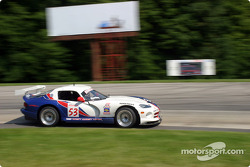 Mike Hartley (#53 Dodge Viper GTS)