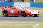#153 RSR Racing TVR Tuscan T400R: Laurence Tomlinson, Nigel Greensall