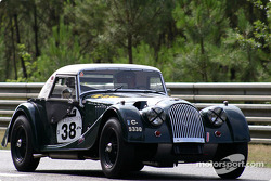 Hallan, Hallan-Morgan Plus 4 SS 1963