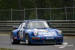 Föveni, Roitmayer-Porsche 911 RSR 3,0l 1974