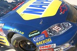 Michael Waltrip's #15 NAPA Chevrolet