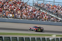 #5 Terry Labonte qualifies for the Brickyard 400