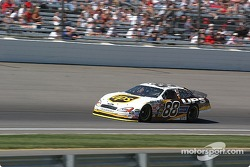 #88 Dale Jarrett qualifies for the Brickyard 400