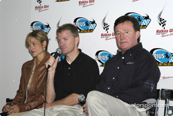 The big announcement of Jeff Burton joining forces with Richard Childress