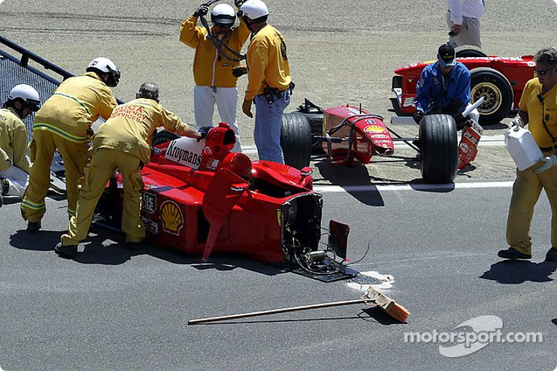 1999 Ferrari F1 Car Of Michael Schumacher Driven By Frederico Kroymans 2 in addition Fotos as well Index moreover Renzo Zorzi Brazil 1976 600733012 also File Italian police car  Alfa Romeo  polizia 43485 photo 1. on old alfa romeo